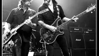 Motörhead - It's A Long Way To The Top (I Wanna Rock N' Roll)