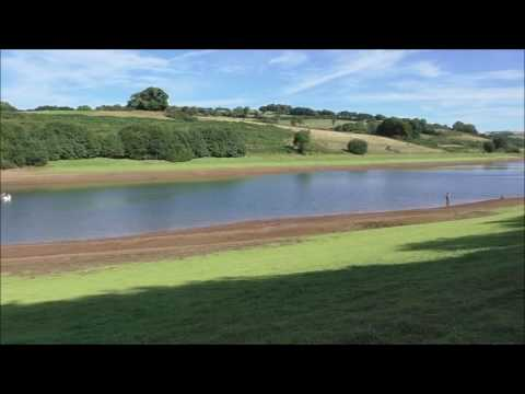 A VISIT TO CLATWORTHY RESERVOIR WEST SOMERSET Part 2