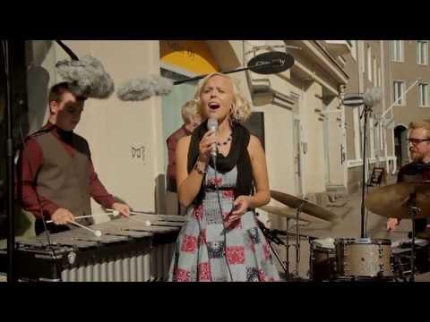 Live at We Jazz, episode 010 / 13 SEP 2013: HERD & Aili Ikonen