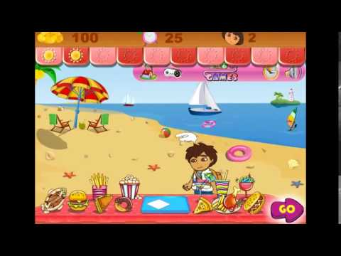 Diego a la plage in playadiego 39 s amazing rescues go - Dora a la plage ...