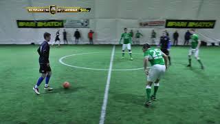 Поле 1 8 112 УКРАЇНА 0 3 КИЇВСЬКА МИТНИЦЯ SFCK Street Football Challenge Kiev