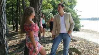 Jeffrey Heesen - Casanova (officiële videoclip)