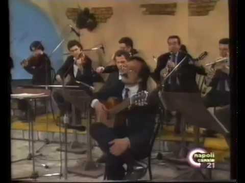Orchestra di Canale 21 Na sera 'e Maggio