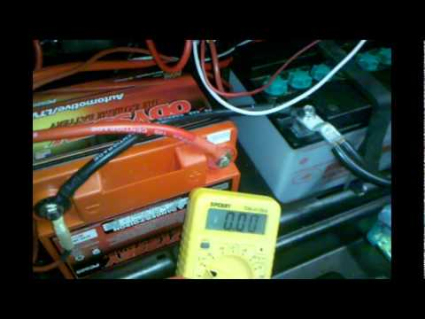 Polaris Ranger Battery Wiring Diagram - Trusted Wiring Diagrams on marine dual battery switch diagram, dual battery hook up diagram, polaris rzr front differential diagram,
