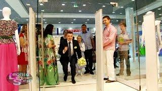 Квест-выкуп невесты в ТЦ Вернисаж, Ярославль