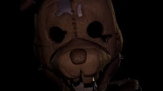 Five Nights at Candy's JUMPSCARE Simulator