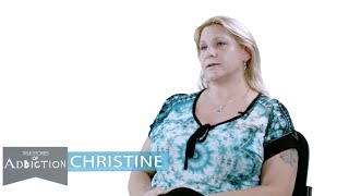 Christine's Opiate Abuse & Recovery | True Stories of Addiction | Detox To Rehab