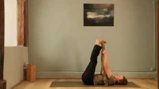 Séquence de yoga vinyasa