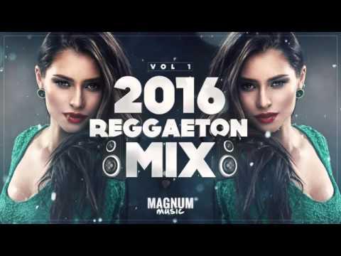 Reggaeton Mix 2017  Vol.1 Daddy Yankee,...