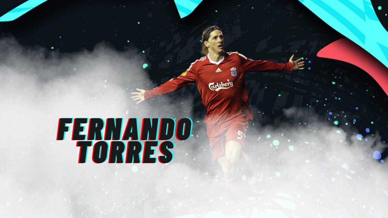 Download Fernando Torres ● Best Goals For Liverpool ●