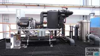 Industrial Process Cooling Equipment by Thermal Care