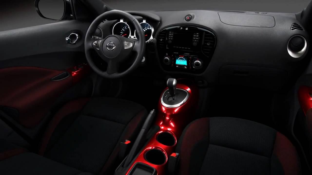 Officially New Nissan Juke Exterior Interior Hd
