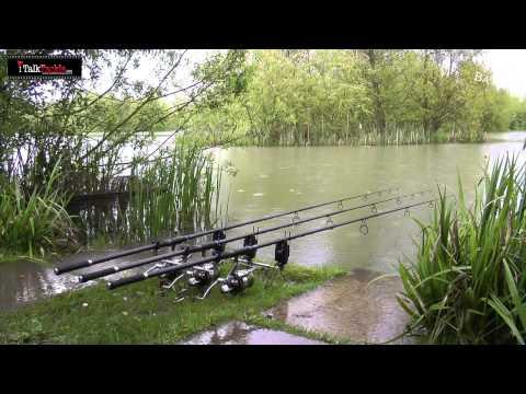 Carp Fishing, The Yorkshire Carpers Ep 01