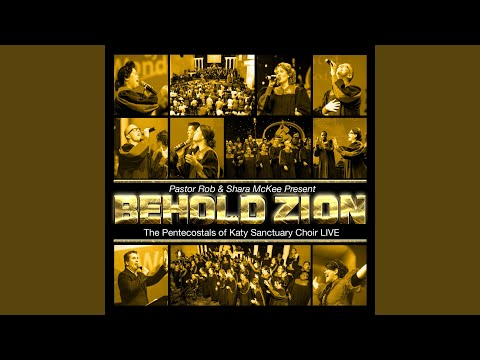 Behold Zion (Live)