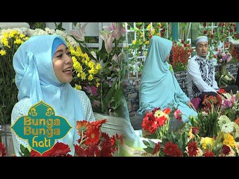 Malaikat Bagikan Rejeki Waktu Subuh [Bunga Bunga Hati] [11 Juni 2016]