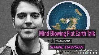 Mega YouTube Star Shane Dawson speaks with his brother about Flat E...