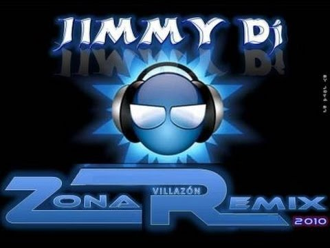 Jimmy DJ