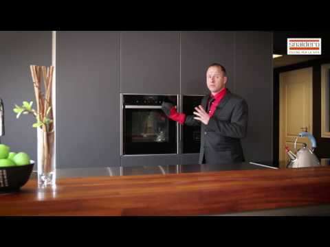 Eitje koken in de Neff FullSteam oven