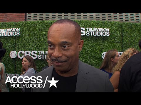 'NCIS': Rocky Carroll On Directing Ep. 4 Of His CBS  & ducing Maria Bello's Character