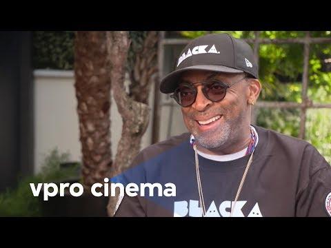 Spike Lee on BlacKkKlansman
