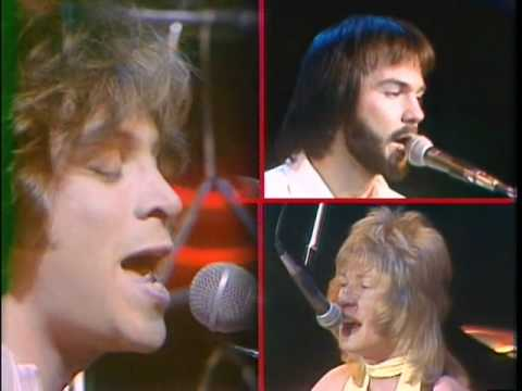 The Midnight Special More 1976 - 13 - Eric Carmen - Never Gonna Fall In Love Again