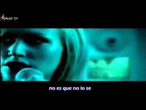 The Cardigans - Erase Rewind - Subtitulos Español - SD