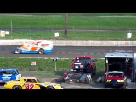 Orange County Fair Speedway 5-17-2014 part 3