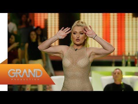 Sanja Djordjevic - Za staru ljubav nikad nije kasno - GK - (TV Grand 28.05.2018.)