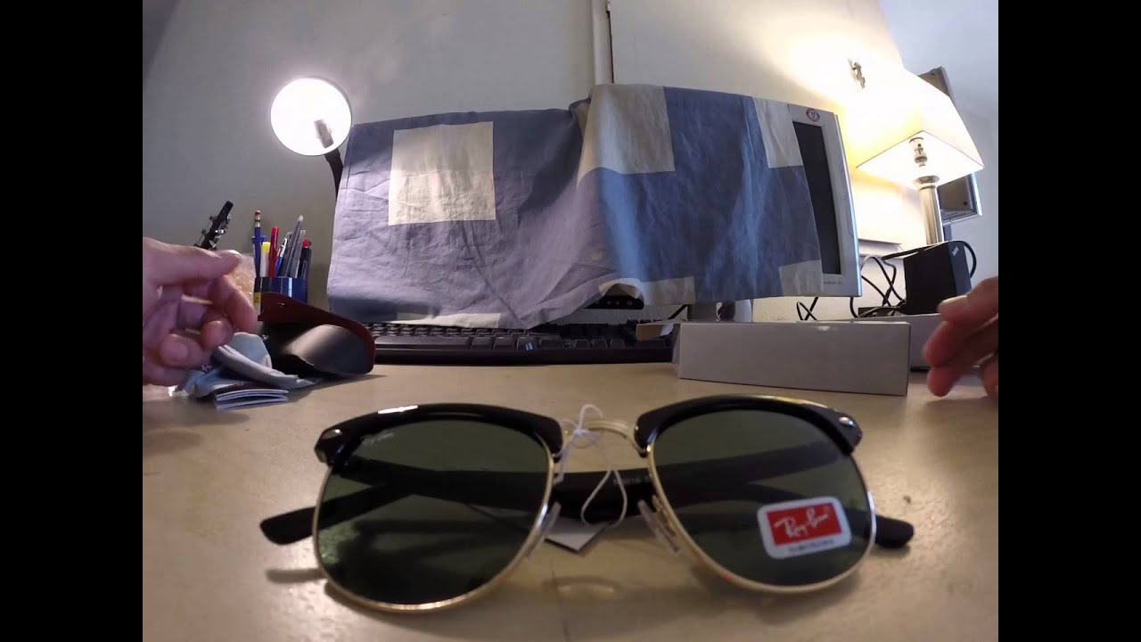ab822c57c ... czech aliexpress ray ban clubmasters 66eee 79df1