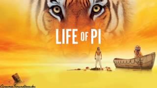 Life Of Pi Soundtrack | 13 | Death Of A Zebra