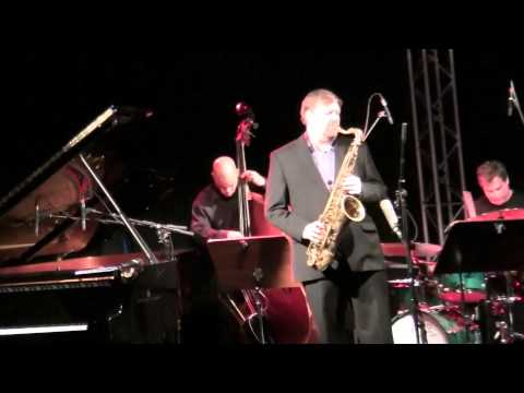 Johannes Mossinger Quartet with Joel Frahm