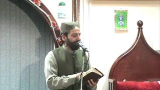Zameen Maili Nahi Hoti | Muhammad Rauf Qadri Haqani | Holland 2014 | 720p HD
