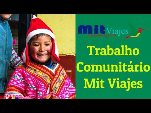 Responsabilidad Social - Comunidad de Quishuarani | Mit Viajes