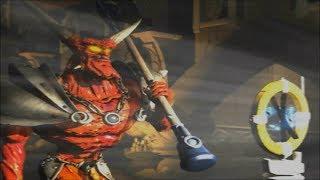 Dungeon Keeper 2 - Ending Cinematic
