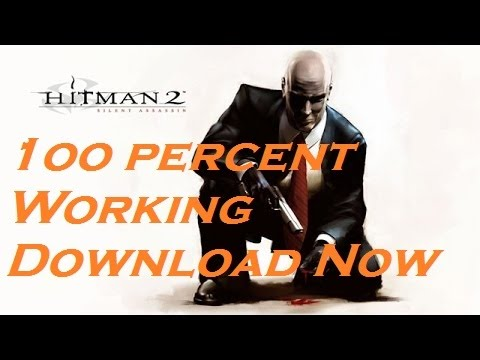 How to download hitman 2 silent assassin full version for free.