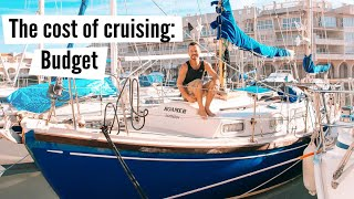 The cost of cruising compared - Part 1: a 32ft Ketch MacWester Wight from 1974