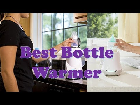 The Ten Best Bottle Warmers of 2020