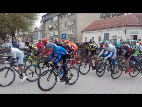 Tour of Croatia 2017 - Ludbreg