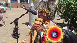 Эквадорские индейцы