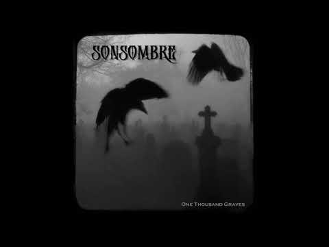 Sonsombre ~ This Procession