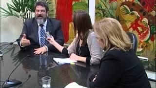 Palestra do filósofo Mario Sergio Cortella na ALESC
