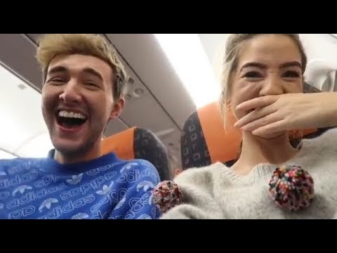 Zoe and Mark Funniest Moments 14