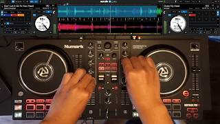 friends mix numark mixtrack pro fx