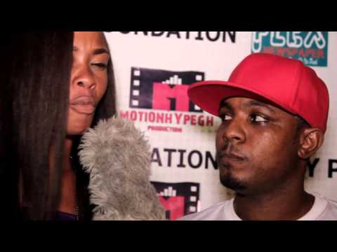 Interview  Ashtown Got Swag with Dcryme   Motionhypegh