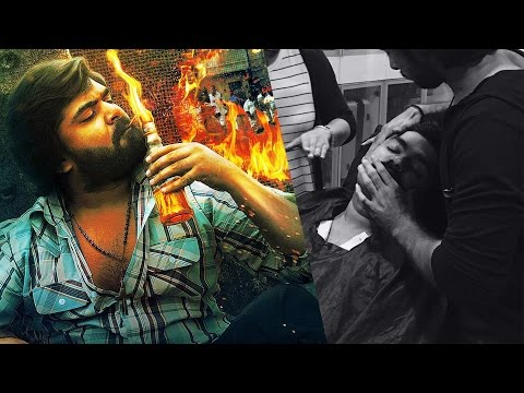Madurai Michael To Ashwin Thatha - STR Surprises In AAA
