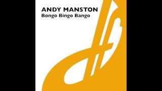 Andy Manston - Bongo Bingo Bango