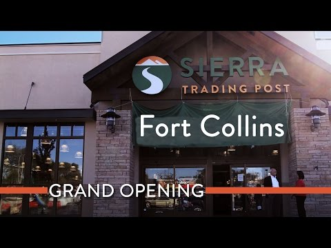 Fort Collins Retail Store - Store Overview