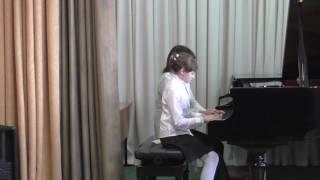 Gallerytalents.ru  Интернет конкурс Галерея талантов   Куминова Екатерина 9 лет Россия