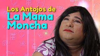Los antojos de la Mama Moncha - JR INN