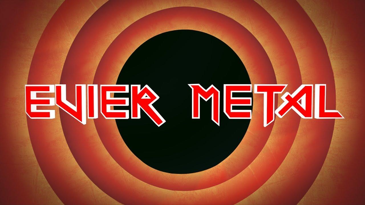Evier Metal Clip